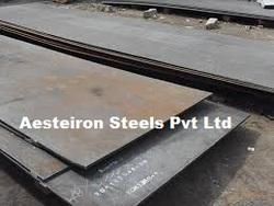 UNE 36080/ A690 Steel Plates