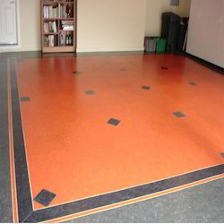 Customize Vinyl Flooring