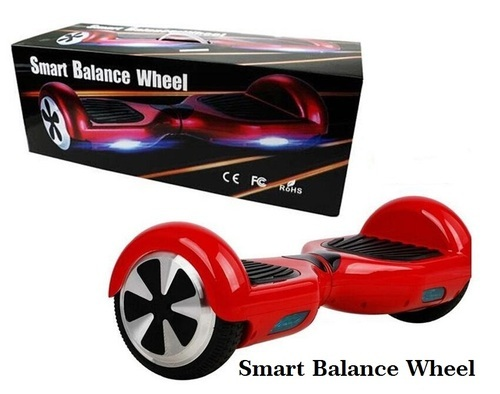 Self Balancing Scooter Hoverboard Wheel