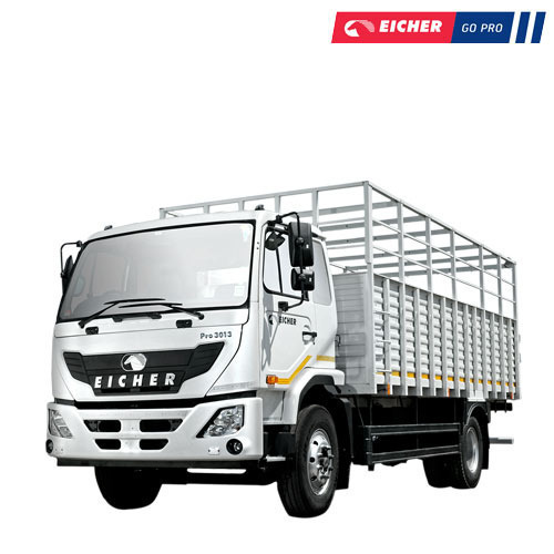 eicher light commercial vehicles eicher truck pro 3013 manufacturer from gurgaon. Black Bedroom Furniture Sets. Home Design Ideas