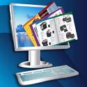 E-Catalog E-Presentation Services