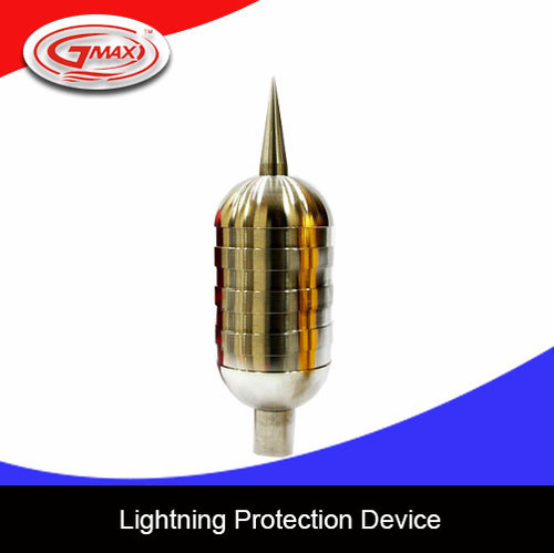Commercial Lightning Protection: ESE Lightning Protection Systems