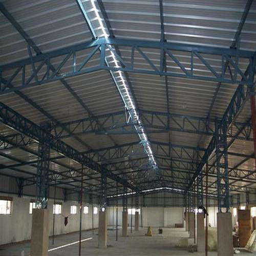 Pre Engineered Metal Building Manufacturers In Chicago Illinois: Manufacturer Of Pre Engineered Buildings & Warehouse Sheds