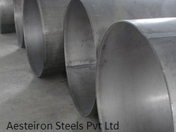 ASTM A778 Gr 316 Round Welded Tube