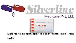 Tellzy 80mg Tabs