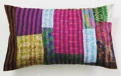 Quilted Pillow Covers