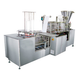 Liquid Cup Filling Machine