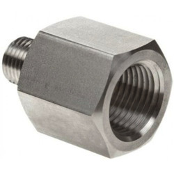 NPT Pipe Fittings