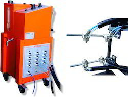EPC 4 or 8 Point Spray Lubrication System