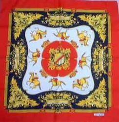 Printed Cotton Fancy Bandana