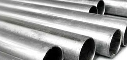 304H Seamless Stainless Steel Tube