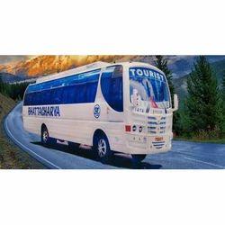 Bus Ticket Reservation Service