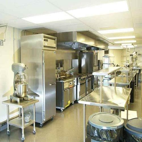 Dream kitchens india new delhi manufacturer of commercial kitchen equipment and restaurant Commercial kitchen design cost