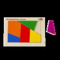 Rectangle Puzzle