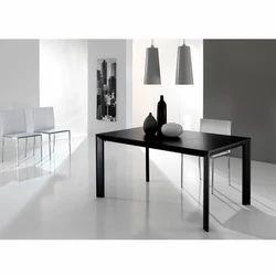 Tavolo Manhattan Con Sedie Morbidona Console Table
