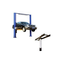 Four Wheel Water Service Equipment