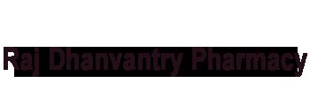 Raj Dhanvantry Pharmacy