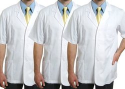 Doctor Apron Coat