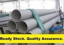 Seamless Pipe 317L