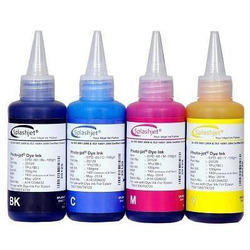 Ink for HP Photo Smart B110a
