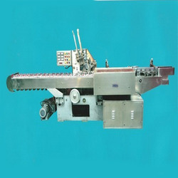 Automatic Cartoner Machine