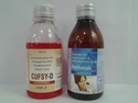 Anti Cold Cough Syrups
