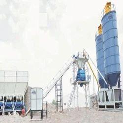 High Performance Concrete Batching Plant
