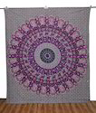 Beautiful Mandala Tapestry Indian Hippie Wall Hanging
