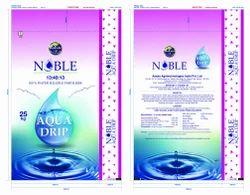 Of Noble Aqua Drip 13:00:45