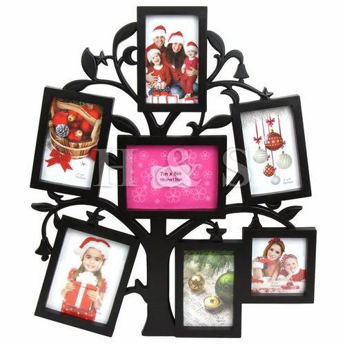 Home Decor - Tree Collage Photo Frame Wholesaler from Bikaner