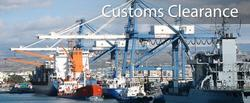 Export & Import Clearance Services