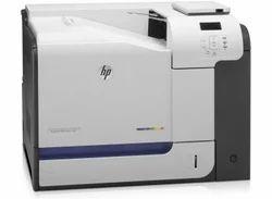 HP Color Laserjet Enterprise M501n