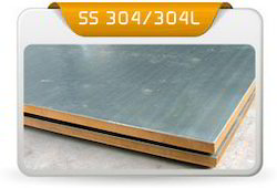 Stainless Steel Plate A240 Gr. 304 / 304L / 316 / 316L / LN