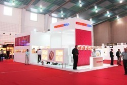 Exhibition Support Services