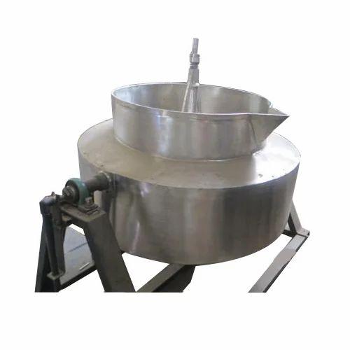 Nu-tech Dairy Engineers Pvt. Ltd.
