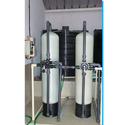 Water Filtration Pebbles System