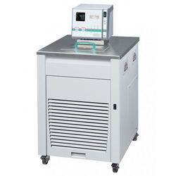 Booster Low Temperature Chillers