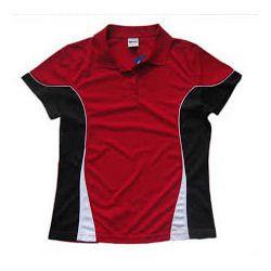 Sports Polo T Shirt