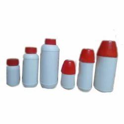 Pesticides Plastic Bottles