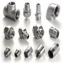 Carbon Steel Weld Forged Fittings