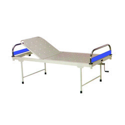 Semi Fowler Bed for Hospitals