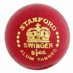 Stanford Swinger Cricket Ball