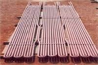 Superheater Coils