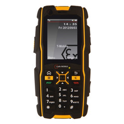 Intrinsically Safe Phone Zone 1