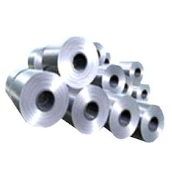 Stainless Steel 302 Coils