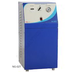 Turbo Evaporator Nitrogen Generator