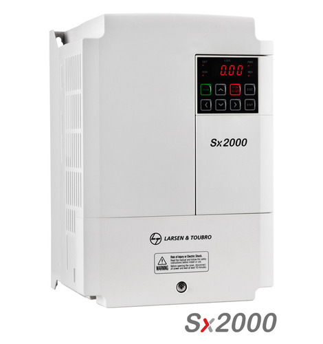 S series AC Drives