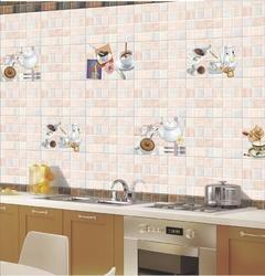 Kitchen wall tiles decorative design kitchen wall tiles - Kitchen without wall tiles ...