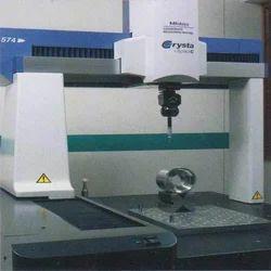 Mitutoyo CNC CMM - Coordinate Measuring Machines