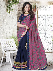 Classic Party Wear Saree